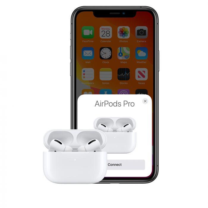 Airpods Pro a un muy buen precio y desde España