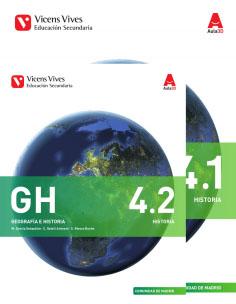 Libros de texto digitales ESO y BACHILLERATO de Vicens Vives GRATIS con la colaboración de Xiaomi