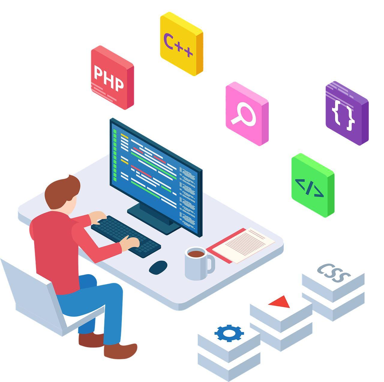 Cursos Udemy: HTML5, Bootstrap y Javascript + Github + Adobe XD