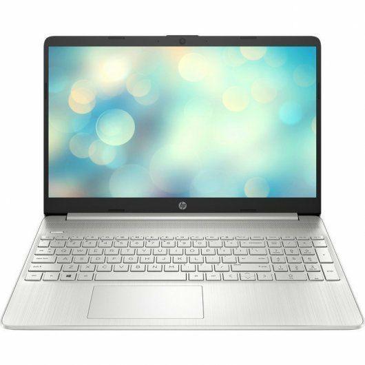 HP 15S-fq1092ns Intel Core i7-1065G7/16GB/1TB SSD/15.6