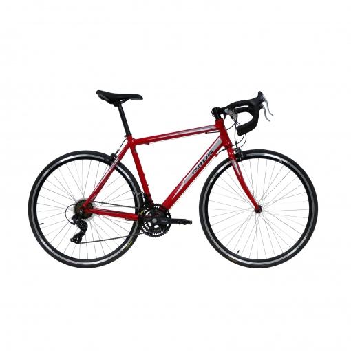 Bicicleta de carretera 21 velocidades - Talla 51 (Shimano)