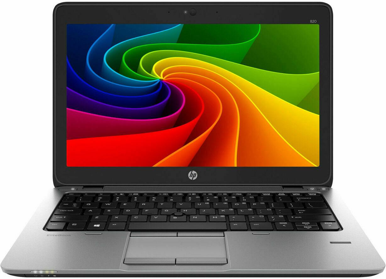 HP elitebook i5 - USADO