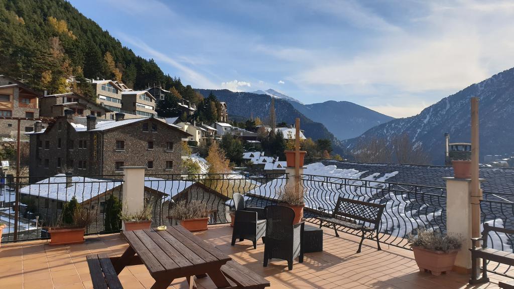 Andorra (julio)4 noches en alojamiento con vistas a la montaña ¡Y cancelación gratis!