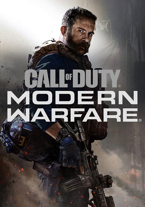Modern Warfare PC - GAMESPLANET - Battlenet