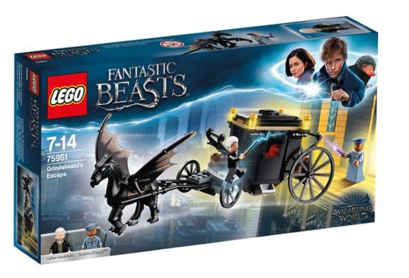Descuento en selección juguetes LEGO