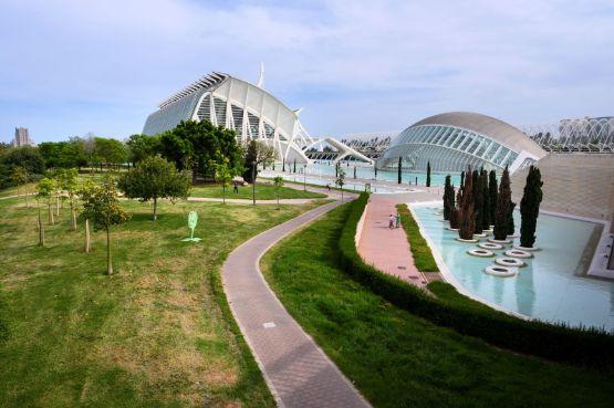 VALENCIA: Museo de las Ciencias y Hemisferic (Entrada gratuita del 01 al 14 de junio)