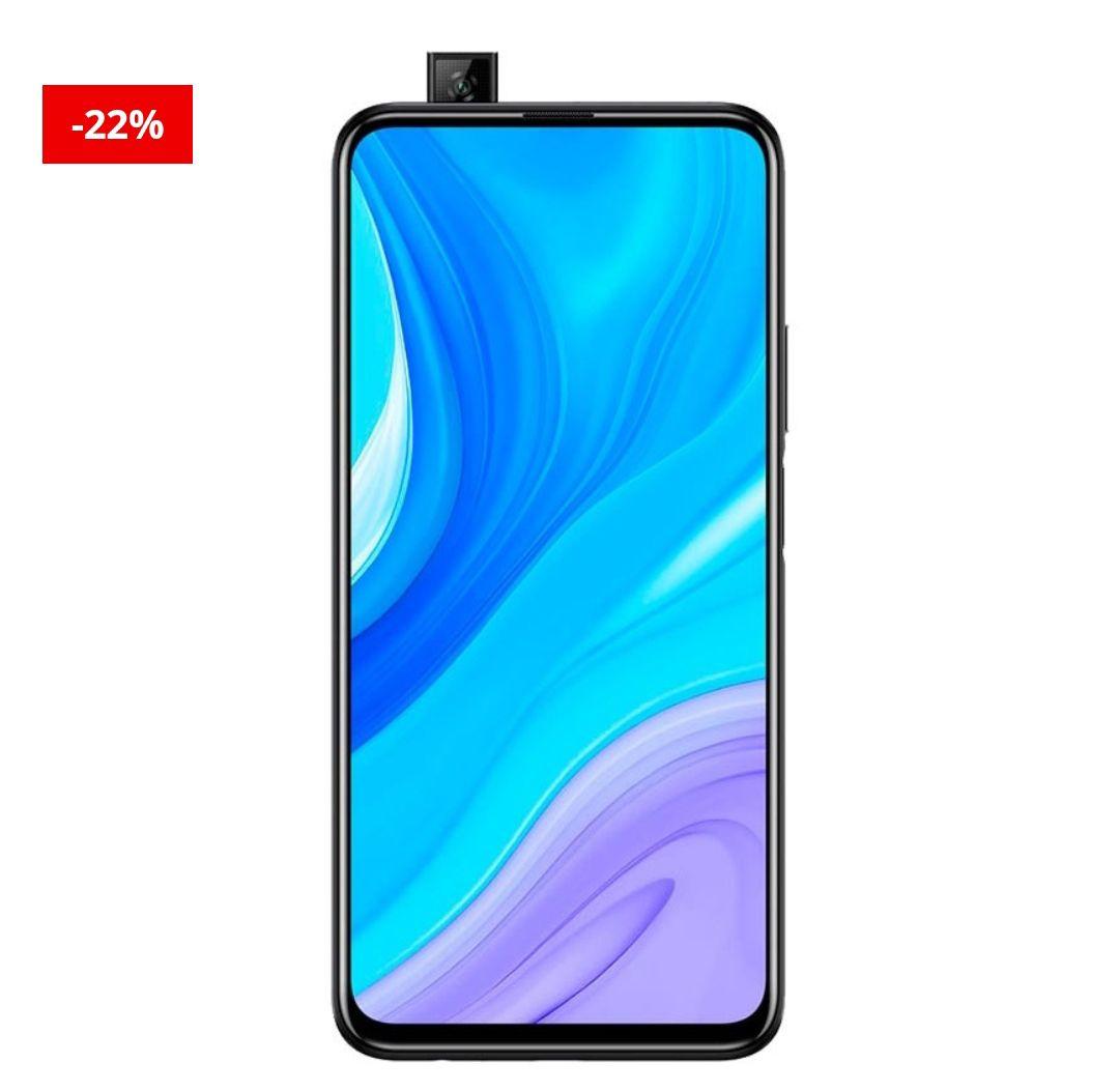 Huawei P Smart Pro 2019 6GB/128GB DS Negro