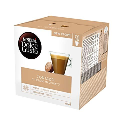 Nescafé Dolce Gusto Magnum Espresso Macchiato