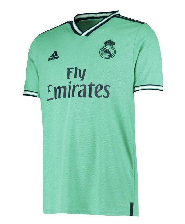 Descuento camisetas Real Madrid 2019/2020