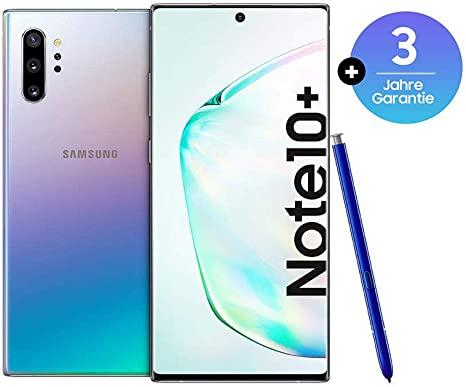 Galaxy Note 10+ 12GB - 256GB
