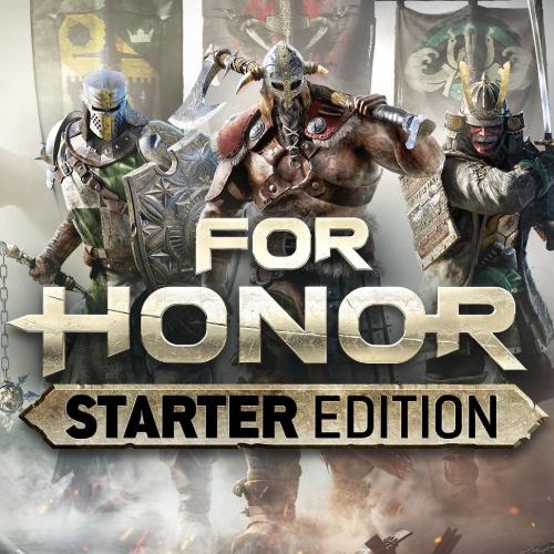 For Honor Starter Edition GRATIS