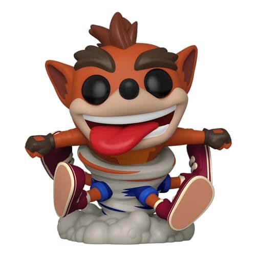 Funko Crash Bandicoot