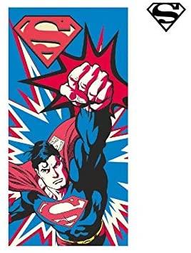 Toalla Superman 170*40cm marca Cerdá