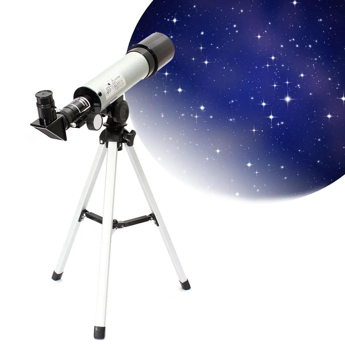 Telescopio Monocular Astronómico