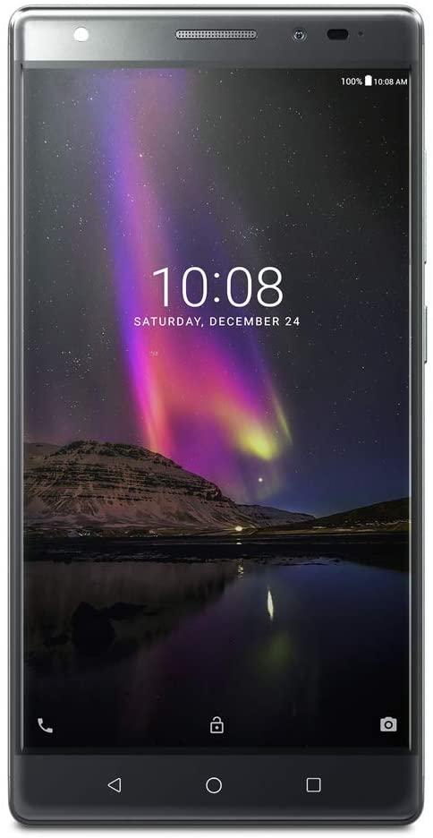 "Lenovo PHAB 2 - Tablet de 7"" HD (Procesador MediaTek 8735, RAM de 3GB, Memoria Interna de 32GB)"