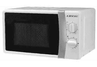 Microondas - Jocel 700W con GRILL, 20L, 5 niveles