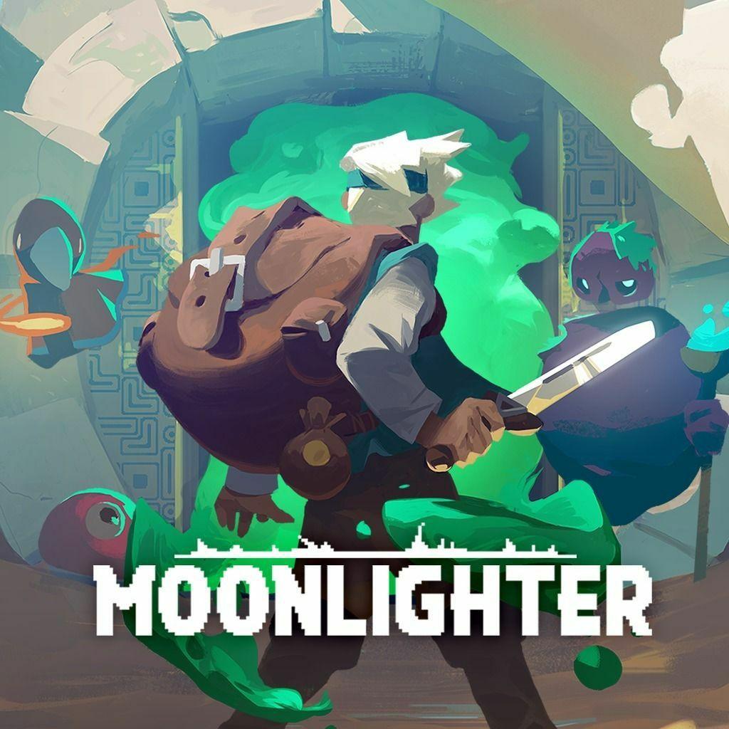 Moonlighter - Nintendo Switch - Eshop España