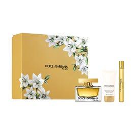 DOLCE & GABBANA Estuche D&G The One For Her - Eau de parfum para mujer