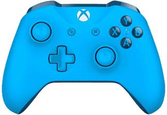 Mando Xbox One Azul Microsoft MEDIAMARKT
