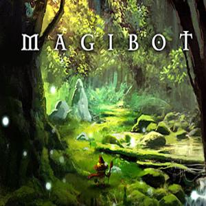 Gratis :: Magibot, plataformas + estrategias (Android)