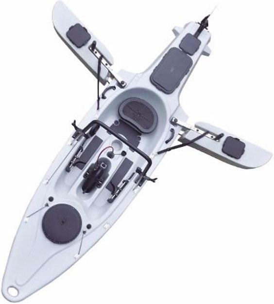 kayak Haswing