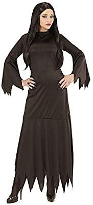 Widmann- Disfraz de Mortisia para adultos talla S