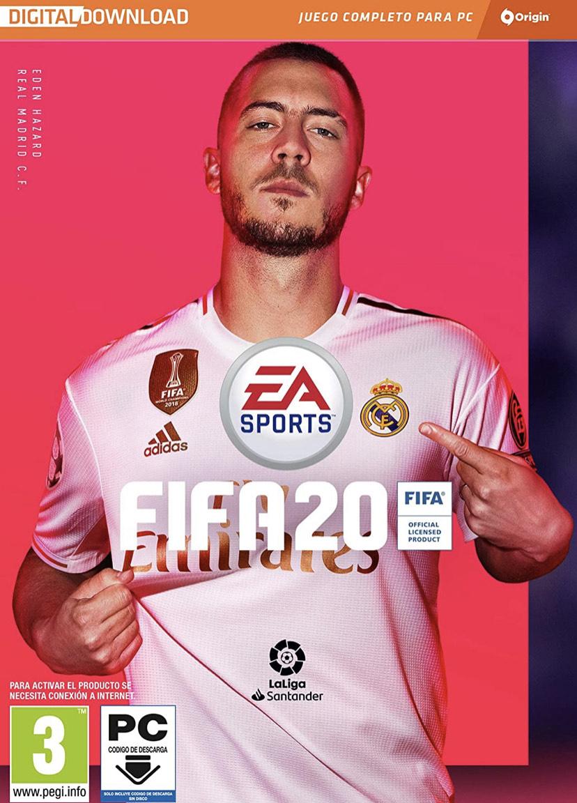 Fifa 20 Edición estándar - Origin