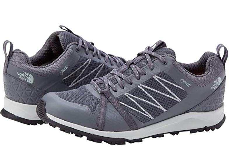TALLA 39 - The North Face M LW Fp II GORE-TEX, Zapatillas de Senderismo para Hombre