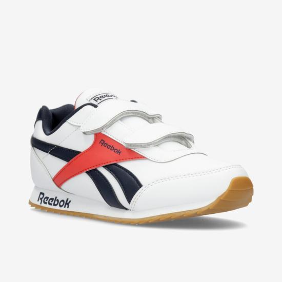 TALLAS 28 y 34 - Reebok Royal Jr, Zapatillas con Velcro para Niños