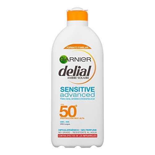 2ª unidad al 50% en productos Delial (iguales o combinados) en Amazon