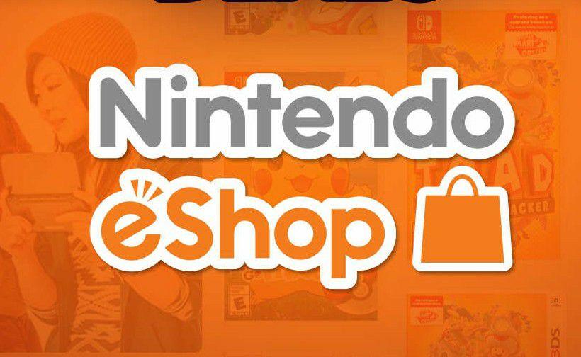 Recopilación DESCUENTAZOS hasta el 75% en eShop para Nintendo switch