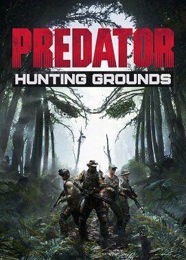 Predator Huntings Grounds
