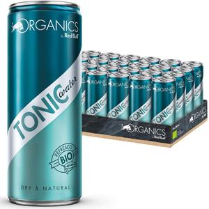 Red Bull :: Organics Tonic Water (AlCampo)