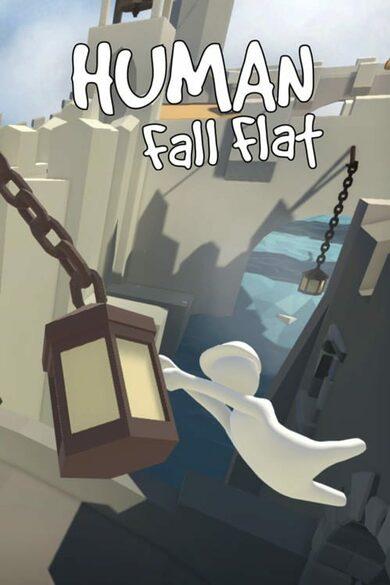 Human: Fall Flat Steam GLOBAL