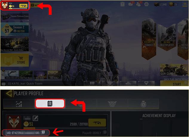 Consigue la LK24 Sakura GRATIS en Call of Duty Mobile