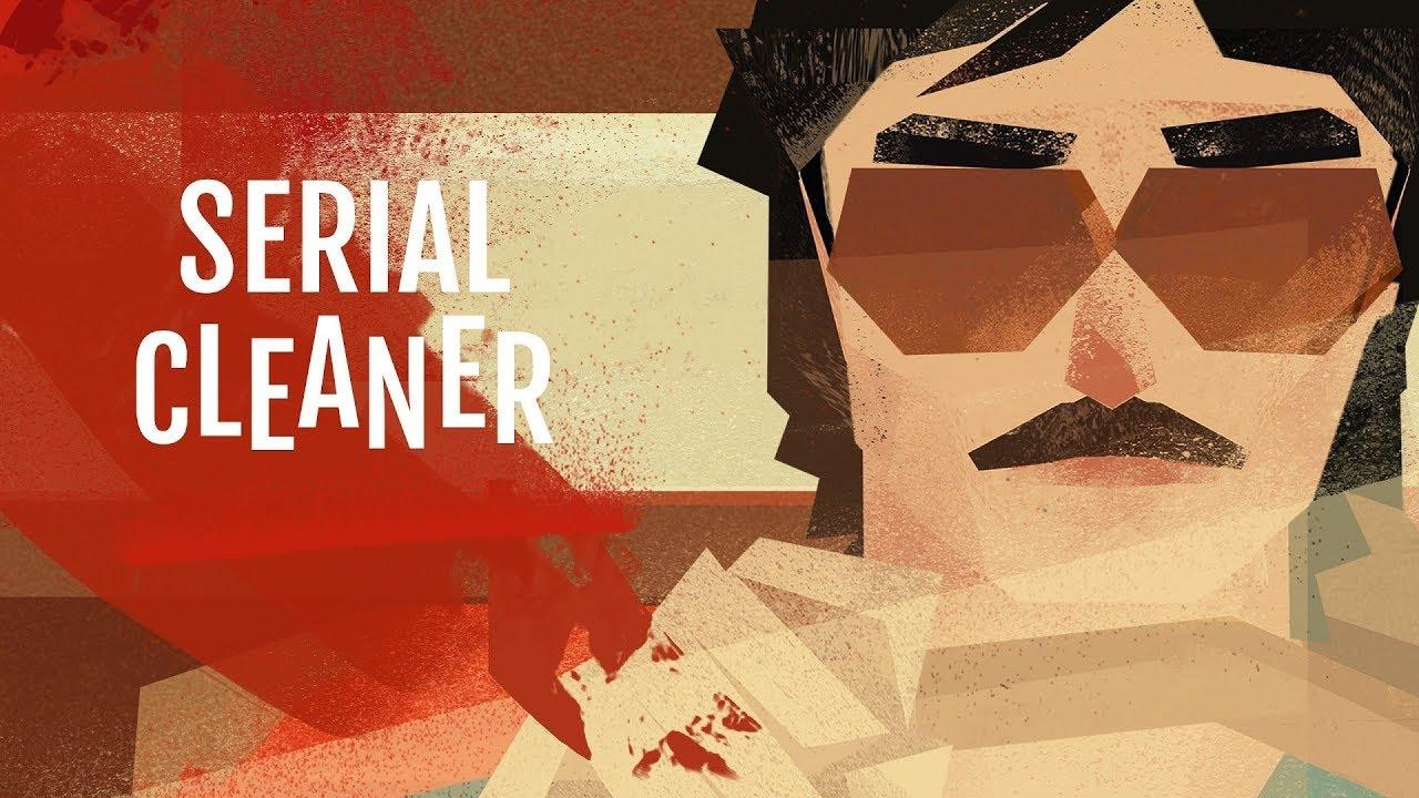 Juego Serial Cleaner para Steam gratuito