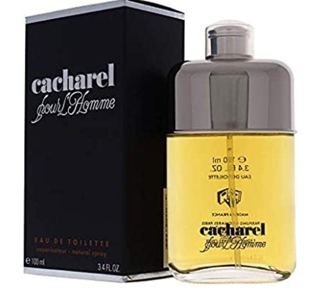 Cacharel Pour L'Homme Agua de Tocador - 100 ml