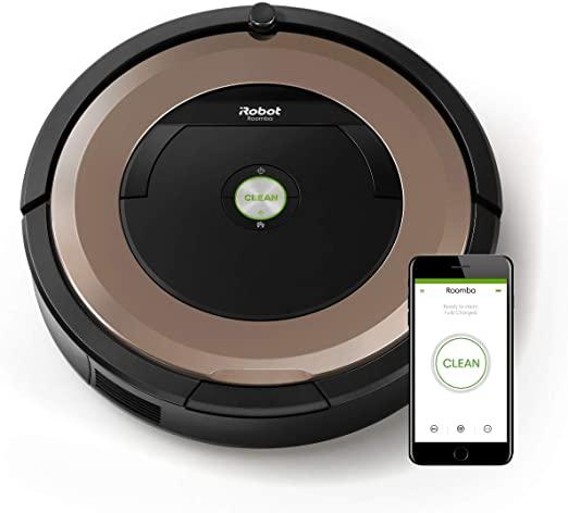 iRobot Roomba 895 nueva (no reaco) oferta del día!