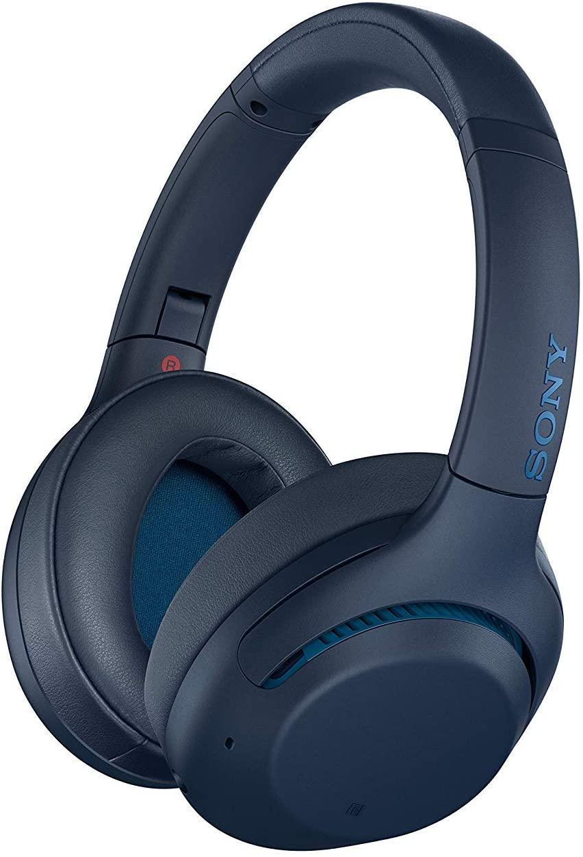 Auriculares Sony 30 horas Extra Bass 111€