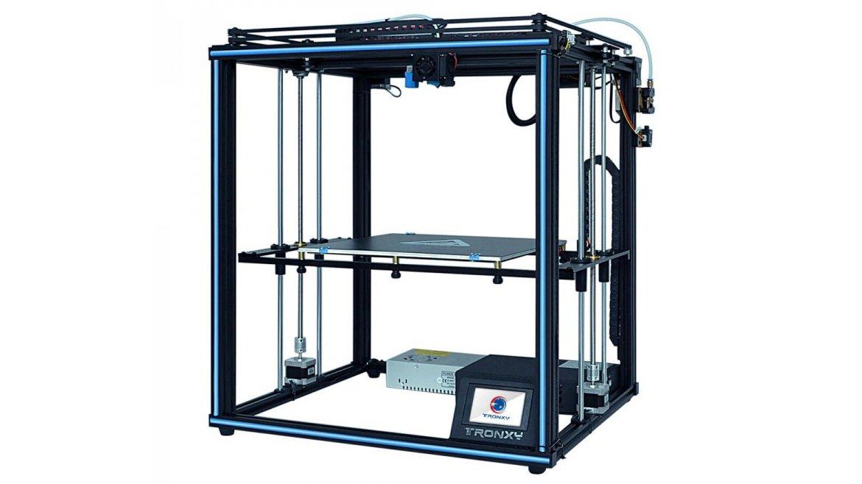Impresora 3D TRONXY X5SA-500PRO | Desde España