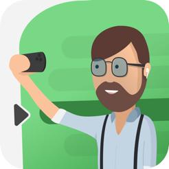Green Screen Teleprompter App para iPhone y/o iPad sin suscripciones.