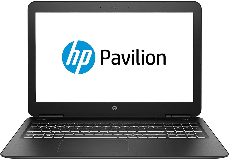 "HP Pavilion 15-bc520ns - Ordenador portátil de 15.6"" FullHD"