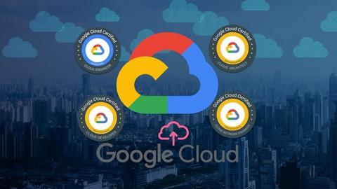 Las últimas certificaciones de Google Cloud: Todo en un solo paquete 4X1