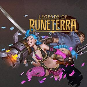 Legends of Runeterra :: Gratis comodín de Campeón, comodín épico, comodín raro y un borrador de expedición