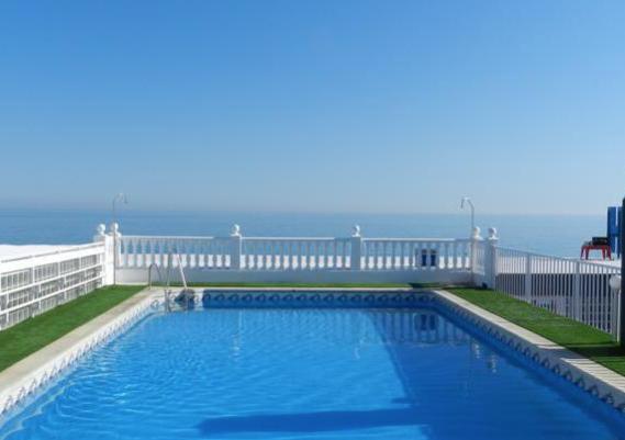 AGOSTO Costa Del Sol 7 noches en hotel 4* con desayunos 239€ por persona
