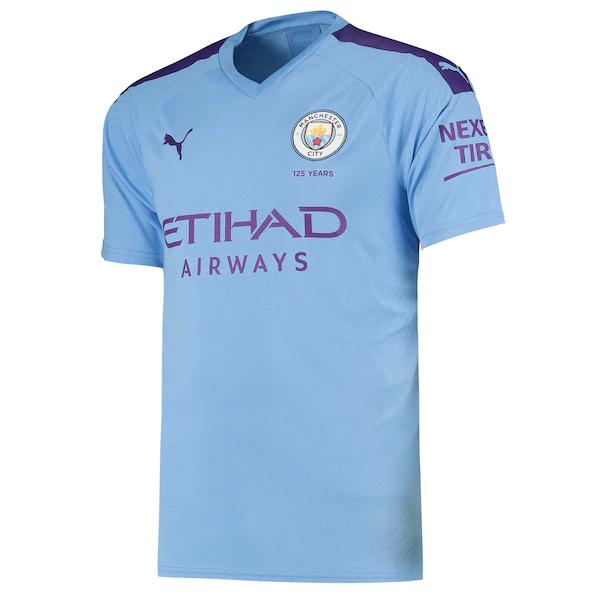 Camiseta Manchester City 1º Equipación