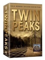¡Venta Flash! Twin Peaks: Temporadas 1 y 2 con extras (Precio original: 52€)
