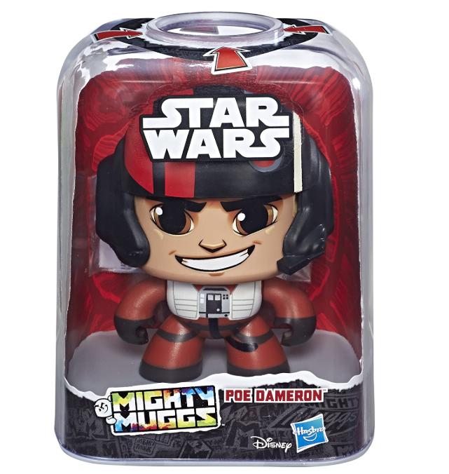 Mighty Muggs Figura coleccionable de Star Wars