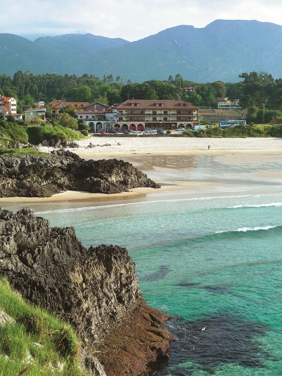 SEPT - Asturias 7 noches Hotel con desayuno en 1ª línea de playa
