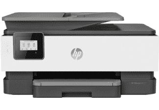 REACONDICIONADO Impresora multifunción - HP OfficeJet 8014, 18 ppm, 4800 x 1200 DPI, Impresión y copia a color